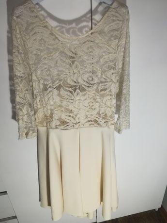 Sukienka r. 48