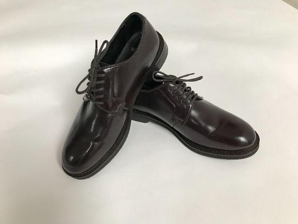 Buty WALK London roz uk 8 / euro 42 Jacob Derby Shoes