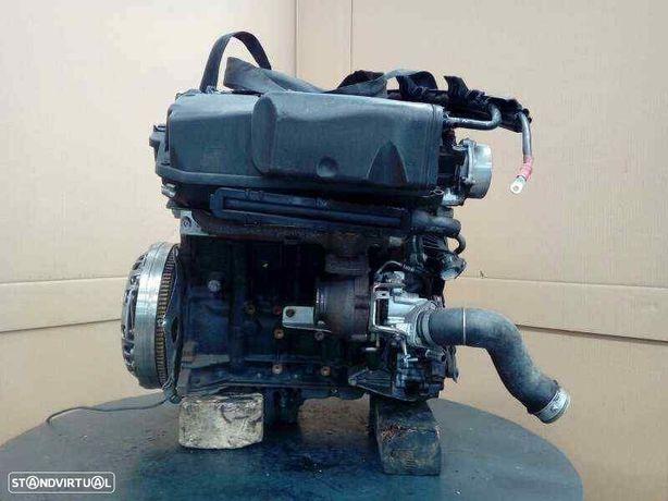 MOTOR COMPLETO BMW SERIE 1 BERLINA (E81/E87) 118D 2.0D 16V 204D4