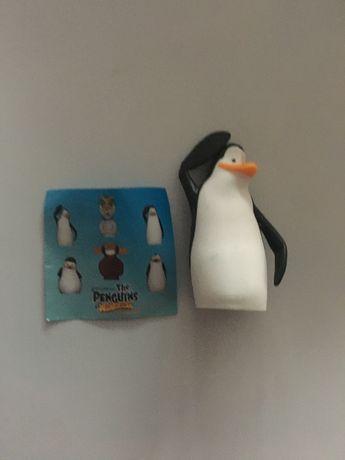 miami Pingwiny z Madagaskaru