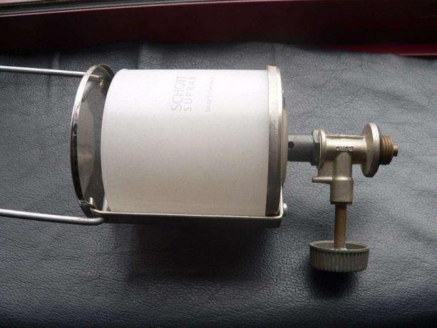 Lanterna Schott Suprax gáz NOVA