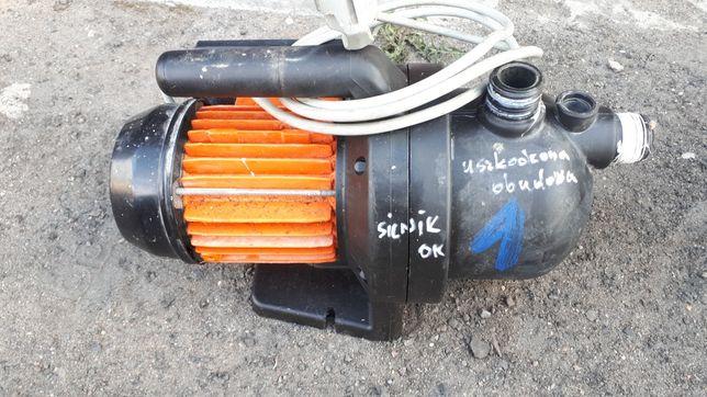 """Pompa do wody Alko HWA 750 """"Orion"""" P-1"""