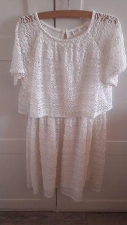 Sukienka zara rozmiar 152