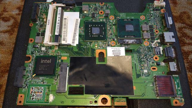 Ноутбук Compaq CQ50