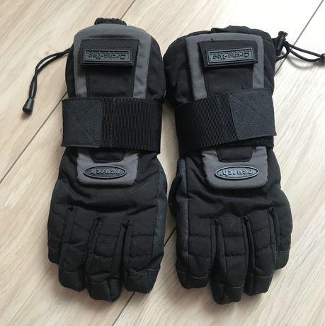 Мужские перчатки reusch