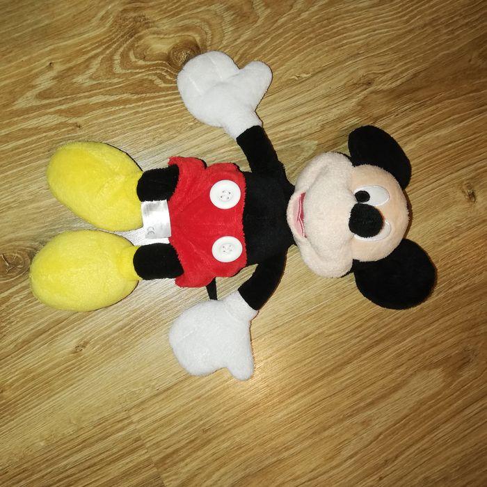 Myszka Miki Mickey pluszowa 30 cm Zabierzów - image 1
