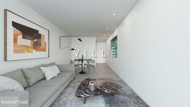 Apartamento T0 na Av. Lourenço Peixinho, Aveiro