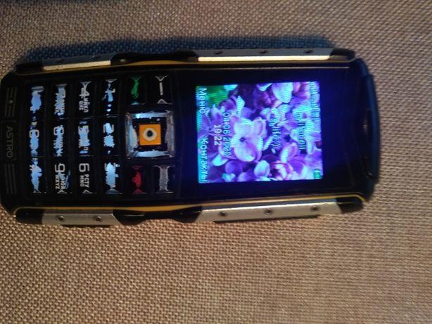 Водонепроницаемый Astro A200 RX Black Orange
