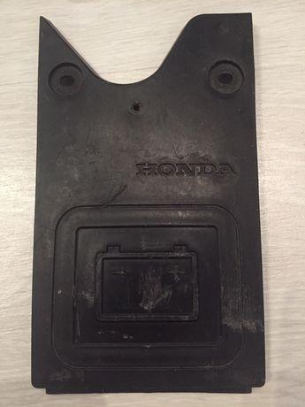Honda Dio 34/35 кришка акумулятора