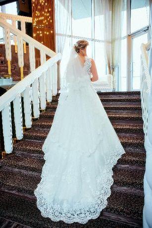 """Продам свадебное платье """"ToriSoul"""""""