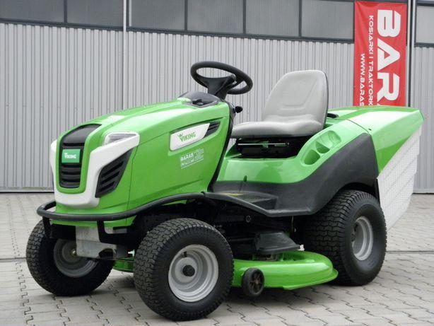 Traktorek kosiarka Viking 23.0 HP (060702) - Baras