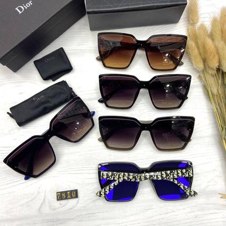 Очки солнцезащитные Dolce & Gabanna,Chanel
