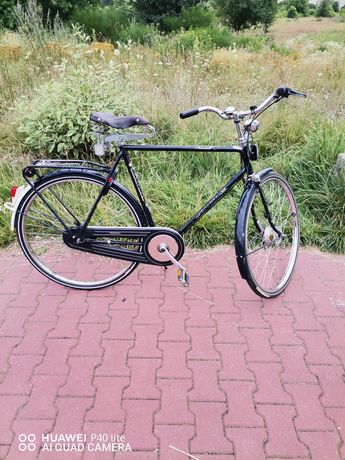 Męski rower miejski SPARTA CORNWALL