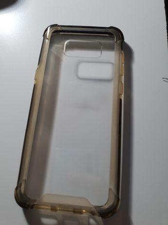 Capa dura Samsung Galaxy S8+