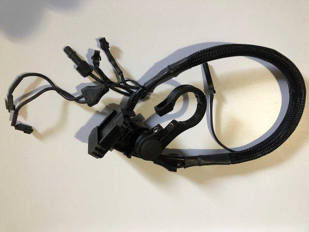 gniazdo wyświetlacza rower elektryczny a2b hybrid