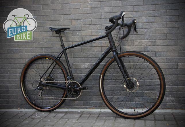Туринговый велосипед Specialized SEQUOIA trek rondo scott cannondale