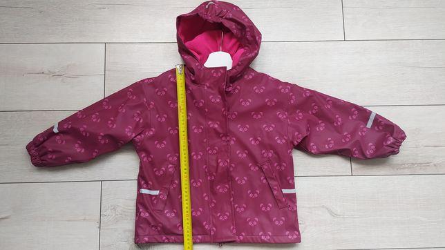 Продам куртку для девочки 4-6 лет