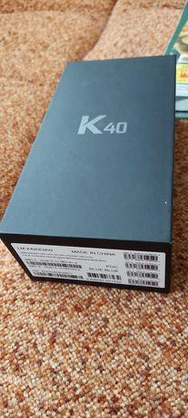 Smartphone LG K40