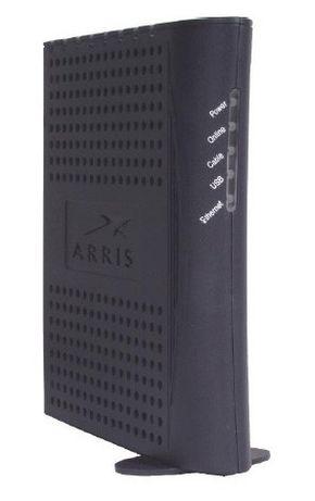 Modem ARRIS CM450