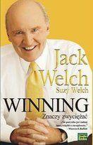 Winning znaczy zwyciężać- Jack Welch