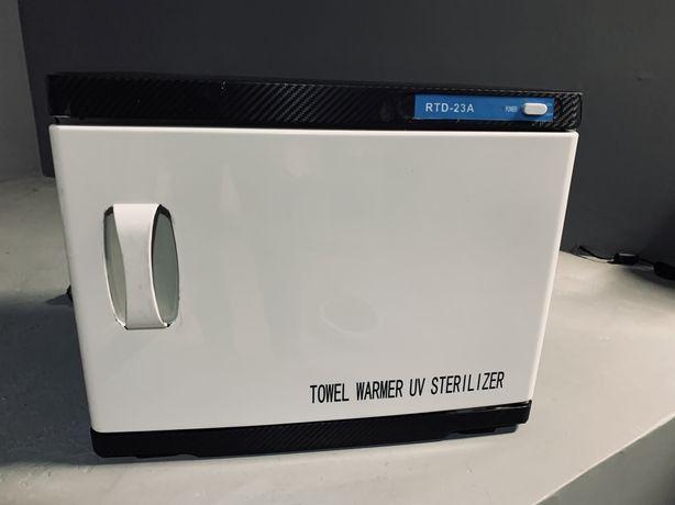Pdgrzewacz recznikow ,sterylizator RTD-23A