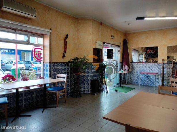 Restaurante  Trespasse em Gafanha da Nazaré,Ílhavo