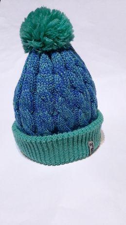 Детская Зимняя шапка  Jack Wolfskin