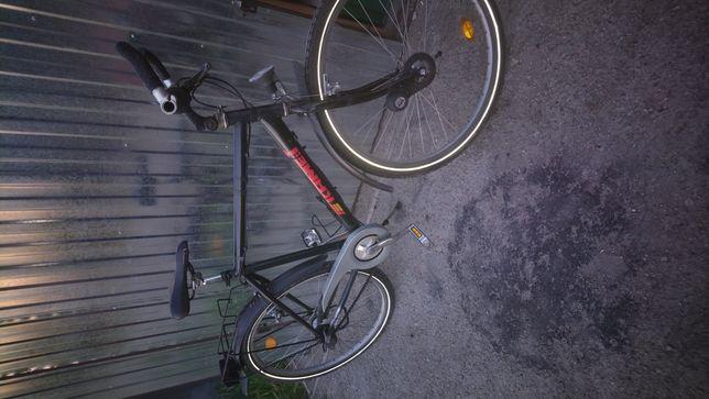 Rower męski 26 cali 7 biegów