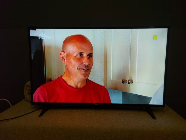 Sprzedam  telewizor Philips 43 cale model 43PFT4112/12