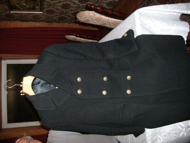 mundur górniczy generalski