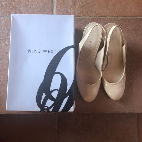 Szpilki Nine West 8M