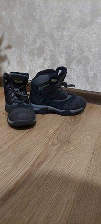 Ботинки для хлопця утепленi Outventure
