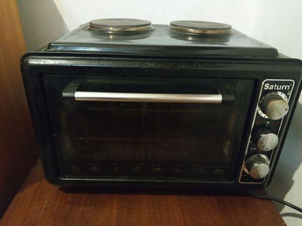 Печка электрическая маленькая