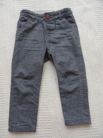 Spodnie chłopięce Cool Club 86