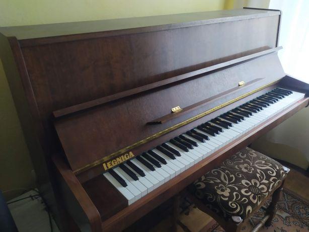 Sprzedam Pianino marki LEGNICA w bdb stanie, odbiór Kluczbork