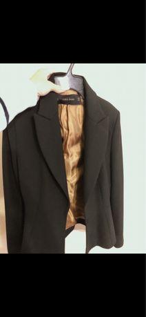 Новенький піджак Zara