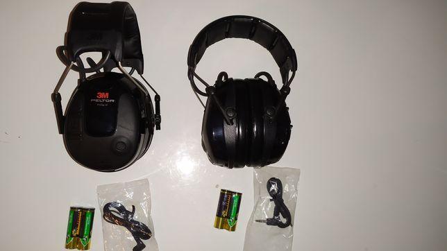 Акція, тільки до кінця місяця Наушники 3M Peltor + очки и маска 3М