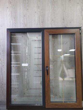 Металопластикові ВІКНА, двері, балконні блоки, лоджії