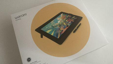 Cintiq 16 Tablet graficzny Wacom