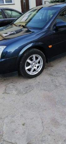Alufelgi Enzo 16 5x110 z oponami