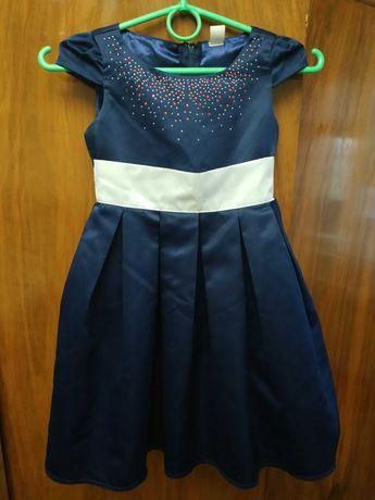 Платье на девочку 4-5 лет Gloria jeans
