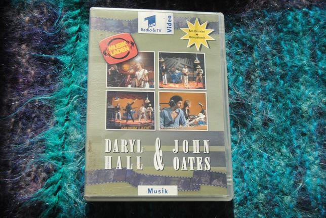 Daryl Hall & John Oates*Musik/DVD