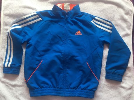 Bluza kurtka adidas 116