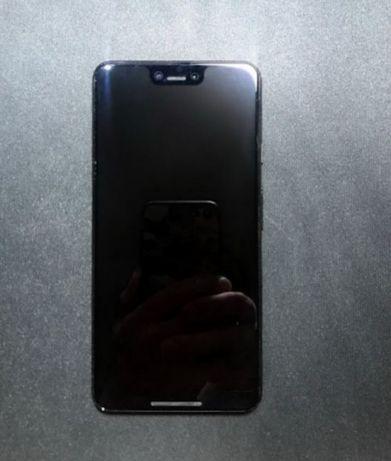 Google Pixel 3 XL 4/128GB Just Black + чехол.