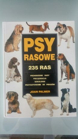 Psy rasowe 235 ras - Joan Palmer