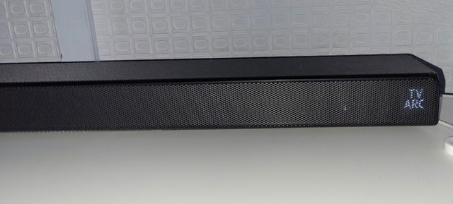 Soundbar Samsung HW-N650/EN