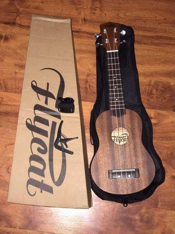 Nowe ukulele nieużywane Flycat