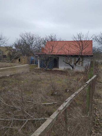 Садовый дачный домик в СТ
