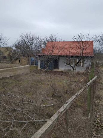 """Садовый дачный домик в СТ """"Ява"""", р-н Великодолинское"""