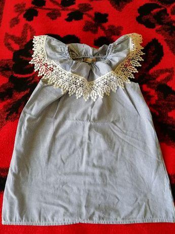 Блуза туника футболка